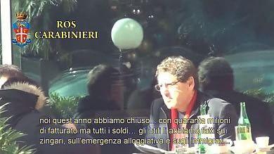 """Le accuse di Buzzi: """"Da Zingaretti  a Marino, soldi a tutti i politici""""   Il governatore : """"E' solo fango"""""""