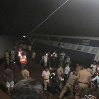 India, due treni deragliano a causa dei monsoni. Almeno 30 morti