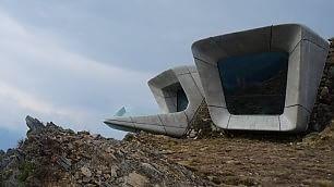 Plan de Corones: museo in vetta è la nuova impresa di Messner