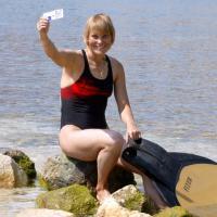 Spagna: paura per Natalia Molchanova, dispersa campionessa mondiale di apnea
