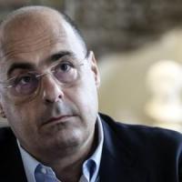 """Nicola Zingaretti: """"È la macchina del fango, Buzzi vuole sembrare una vittima"""""""