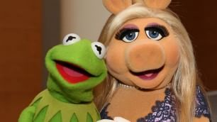Muppets, fine di un amore Kermit e Miss Piggy si separano