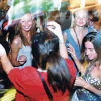 Ecstasy e superalcolici: così il Cocoricò risorge nella discoteca gemella