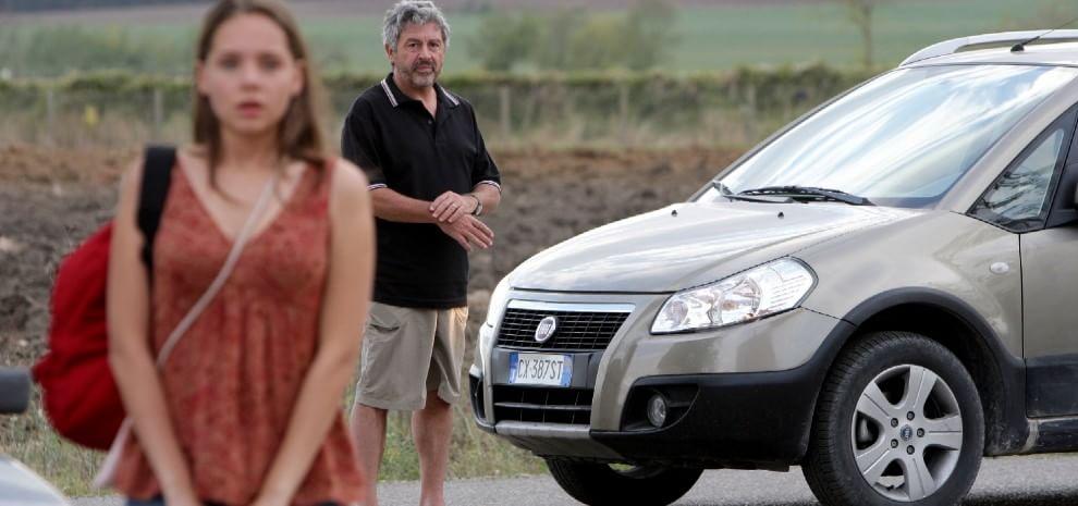 film erotici tv prostitute di giorno a roma