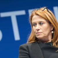 Monica Maggioni presidente della