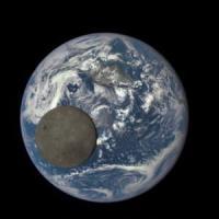 Nasa, così la Luna danza attorno alla Terra
