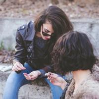 """""""Fumare cannabis da adolescenti non provoca danni fisici da adulti"""""""