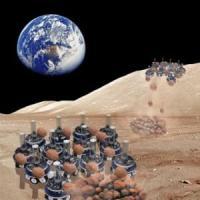 Pianeti, li colonizzeremo con sciami di robot