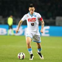 Napoli, Hamsik alza l'asticella: