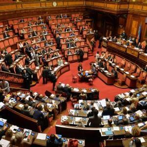 """Riforme, asse opposizioni-ribelli Pd. """"170 favorevoli al Senato elettivo"""""""
