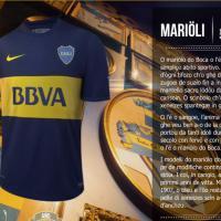 Il Boca Juniors non dimentica le origini: il sito internet è tradotto in genovese