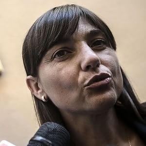 """Debora Serracchiani: """"Al Nazareno vedremo anche il Cavaliere"""""""
