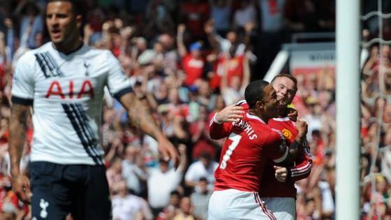 Premier League: il Manchester United parte bene. Esordio super di Ranieri, solo pari per il Chelsea