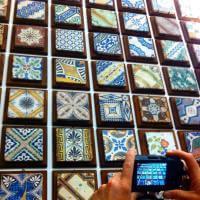 Palermo. La Casa Museo delle mattonelle