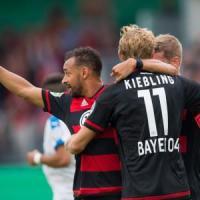 Coppa di Germania, Leverkusen senza problemi. Avanti anche Wolfsburg e Schalke