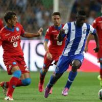 Napoli, un pari che vale: col Porto finisce 0-0