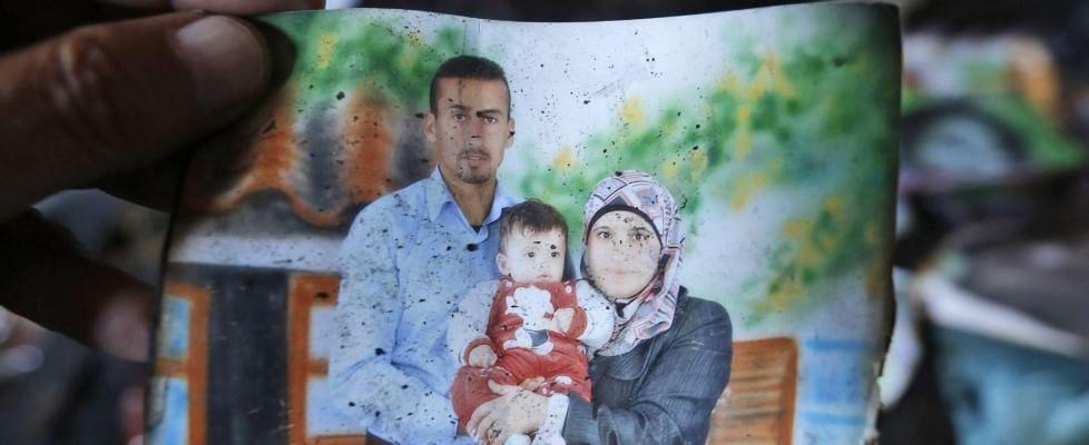 Cisgiordania, bimbo palestinese morto nel rogo: arrestati nove coloni israeliani
