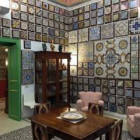 In Sicilia la casa-museo della maiolica. Da scoprire
