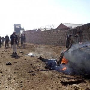 Afghanistan, bomba nella provincia di Kunduz: 29 morti