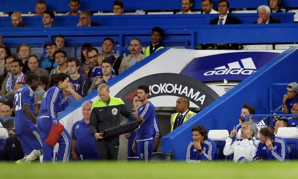 Inghilterra, Mourinho si vendica della Carneiro: la dottoressa non seguirà più il Chelsea