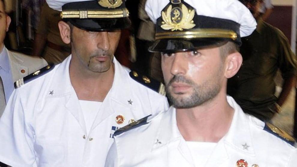 Marò, un caso internazionale senza fine: i quattro anni più difficili di Latorre e Girone