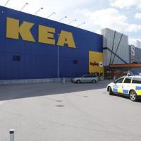 Stoccolma: aggressione in un negozio Ikea