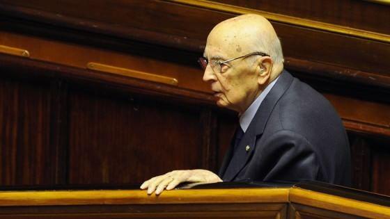"""Napolitano: """"Perché la riforma del Senato non minaccia la democrazia"""""""