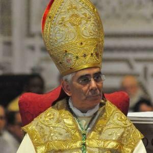 """Michele Pennisi: """"Da sempre accogliamo i profughi, la Chiesa fa ciò che predica"""""""