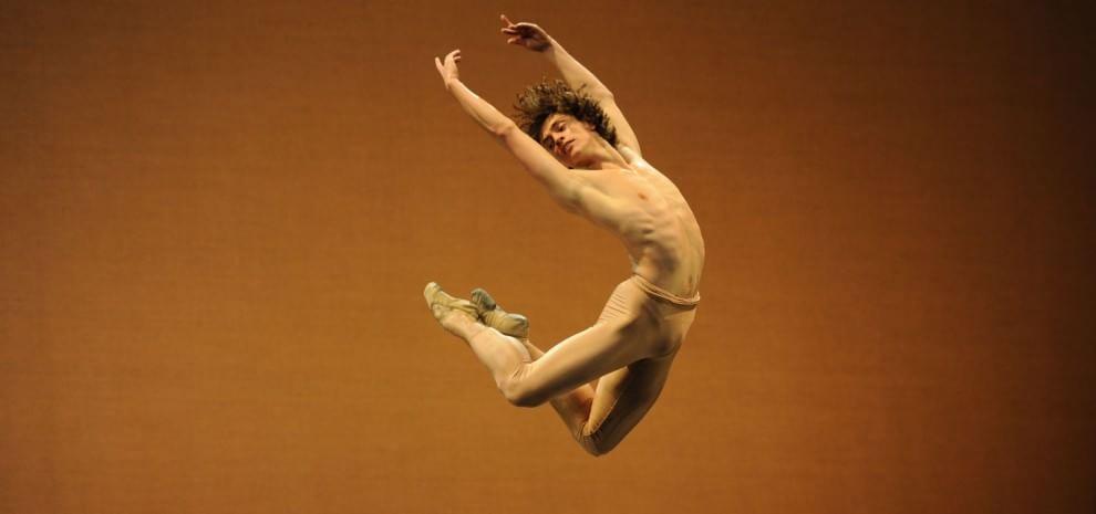 """Sergei Polunin balla da solo: """"Non mi faccio usare come un calciatore"""""""