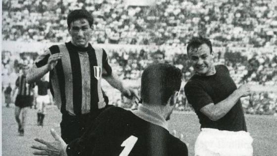 Calcio, morto Harald Nielsen: stella del super Bologna anni '60