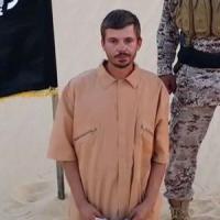 Is: decapita ostaggio croato rapito in Egitto