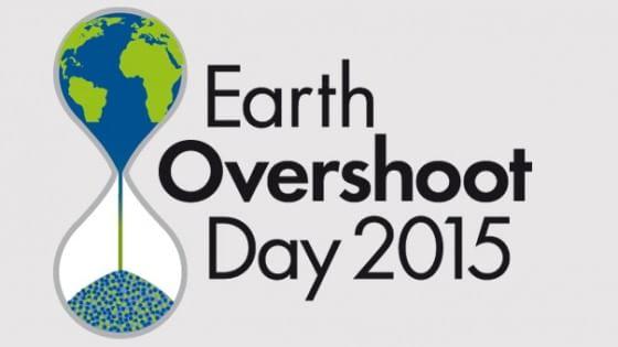 Oggi è l'Overshoot Day. Scatta il debito ecologico