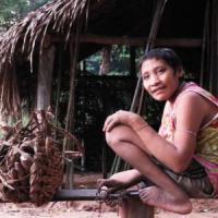 "Amazzonia: parla Irahoa Awá, l'ultimo degli ""Indiani"""