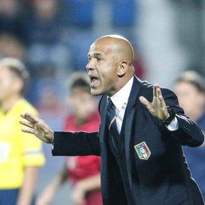 U21, Italia senza i big e in Ungheria è 0-0