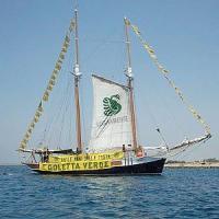 """Mare in pericolo, l'allarme di Goletta Verde: """"Due infrazioni per ogni km di costa"""""""