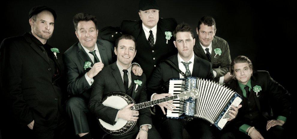 Il punk è celtico con i Dropkick Murphys, due show per i Calexico