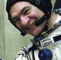 """Paolo Nespoli: """"Io, astropapà alla terza missione, un italiano medio nello spazio"""""""