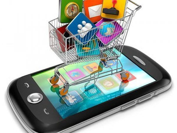 L'Italia sul podio degli acquisti con smartphone