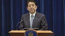 Le scuse a metà del Giappone per i crimini di guerra