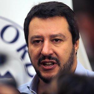La Lega a Ponte di Legno con Salvini, contro l'Europa e i migranti