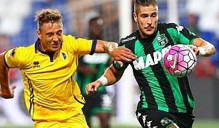 Coppa Italia, Empoli e Frosinone eliminate. Avanti Palermo, Verona e Sassuolo