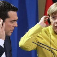 Una settimana in attesa del voto tedesco
