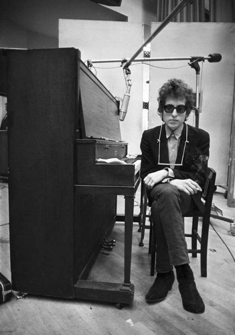 "Bob Dylan, ""Highway 61 Revisited"", l'album che cambiò la storia del rock"