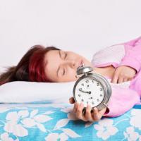 """Gb, la campagna del governo: """"Dormite di più, con meno di 6 ore a notte si vive di meno"""""""