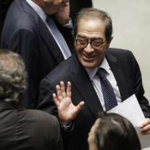 È morto Donato Bruno, senatore di Forza Italia