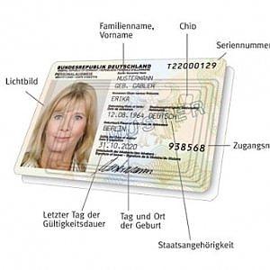 Privacy, carte di identità nel microonde per non essere tracciati