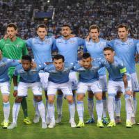 Lazio-Bayer Leverkusen, il film della partita
