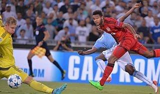 Lazio-Bayer Leverkusen 1-0, Keita decide il primo round Champions