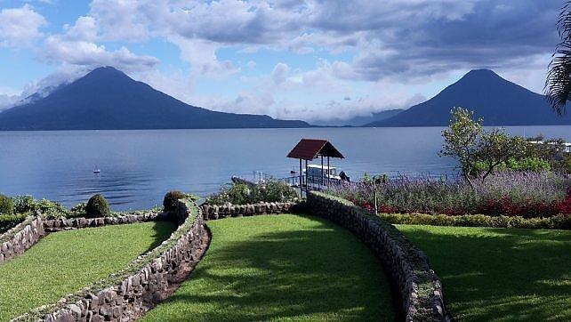 Il Guatemala dei Maya.   Foto