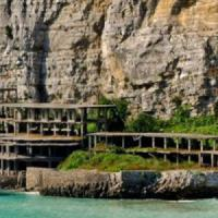 Oltre la metà delle coste italiane cancellate dal cemento